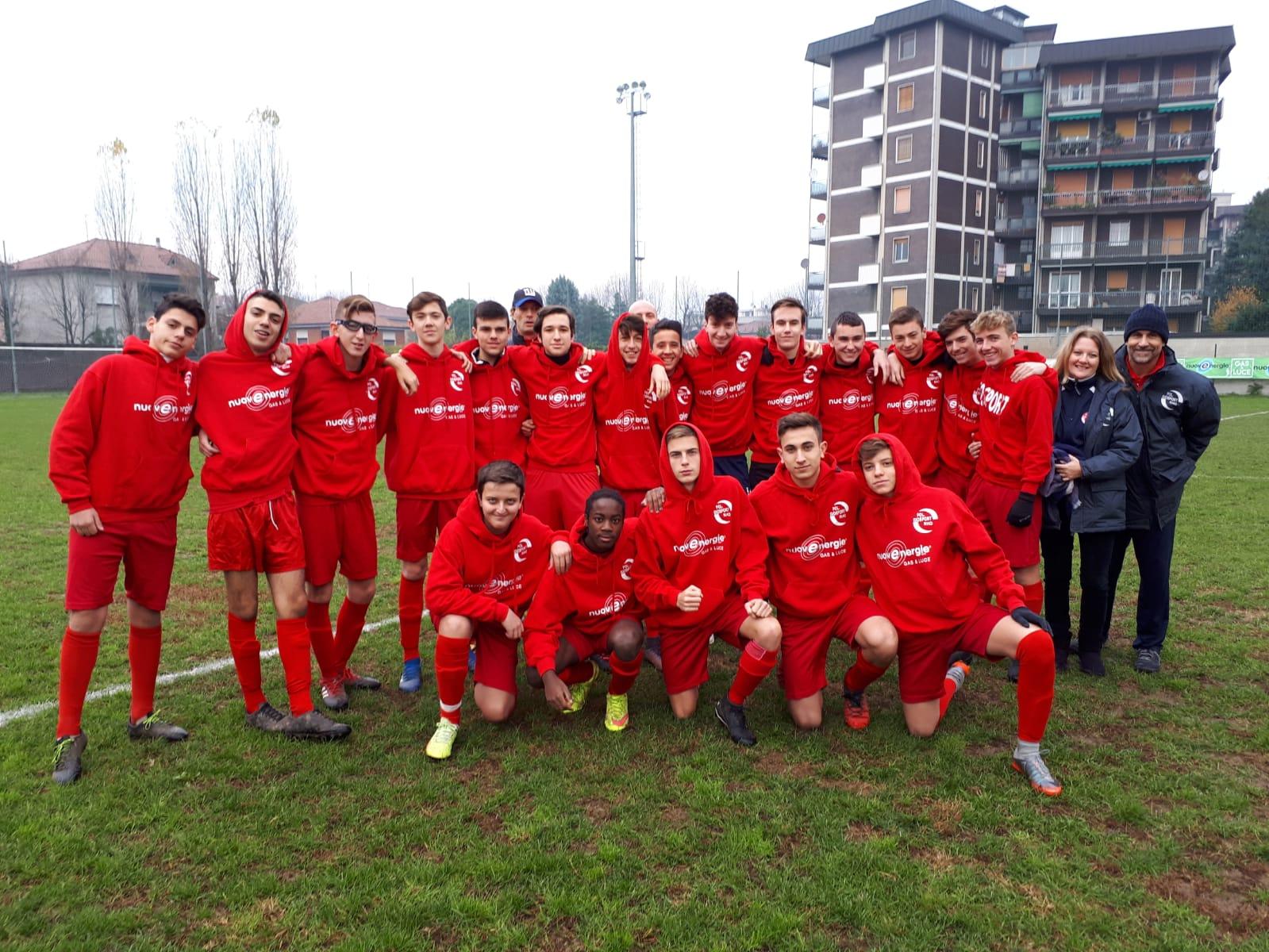 Calcio - Allievi
