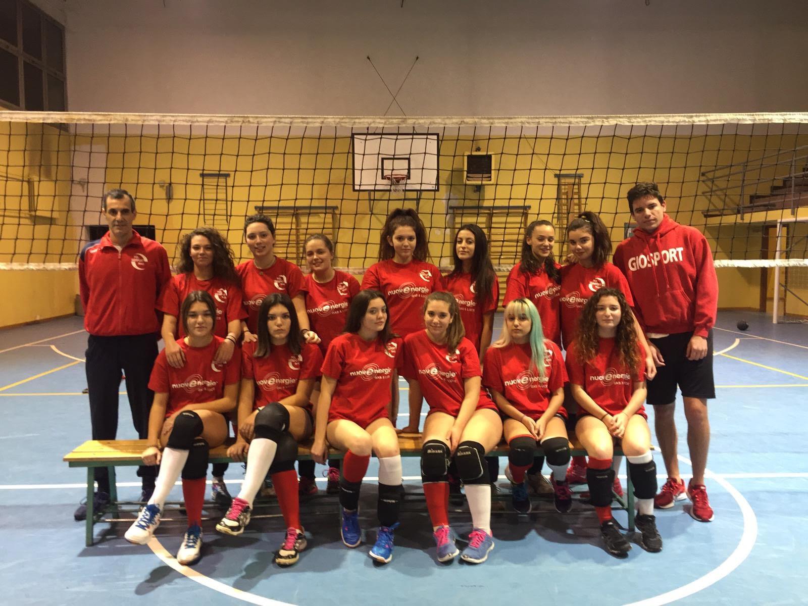 Volley - Under 18